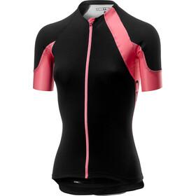 Castelli Scheggia 2 FZ Jersey Women black/pink